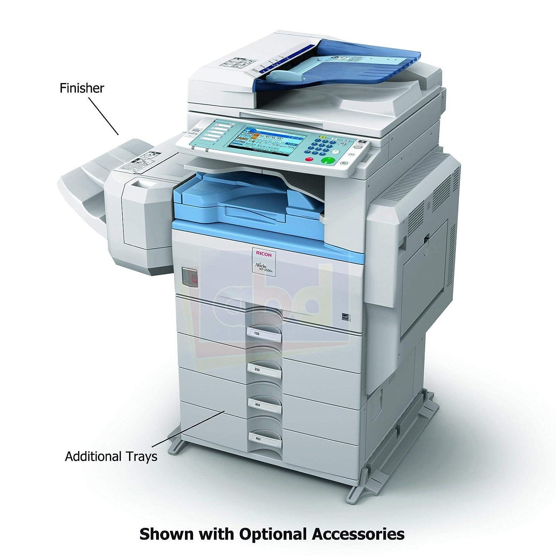 Amazon.com: Ricoh Aficio MP 2550 - Impresora multifunción ...