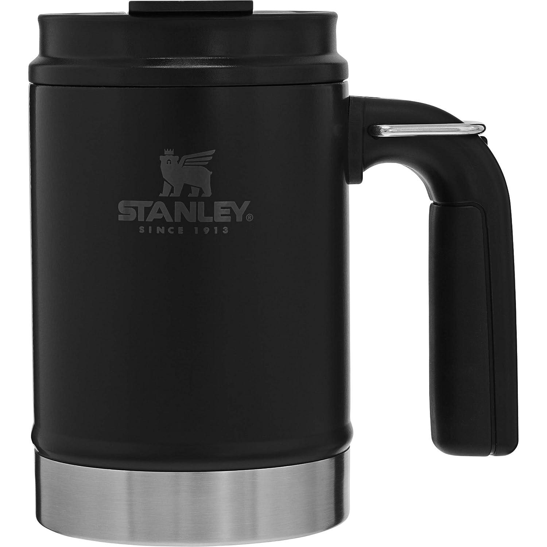 Stanley Classic Big Grip Camp Mug - 16oz