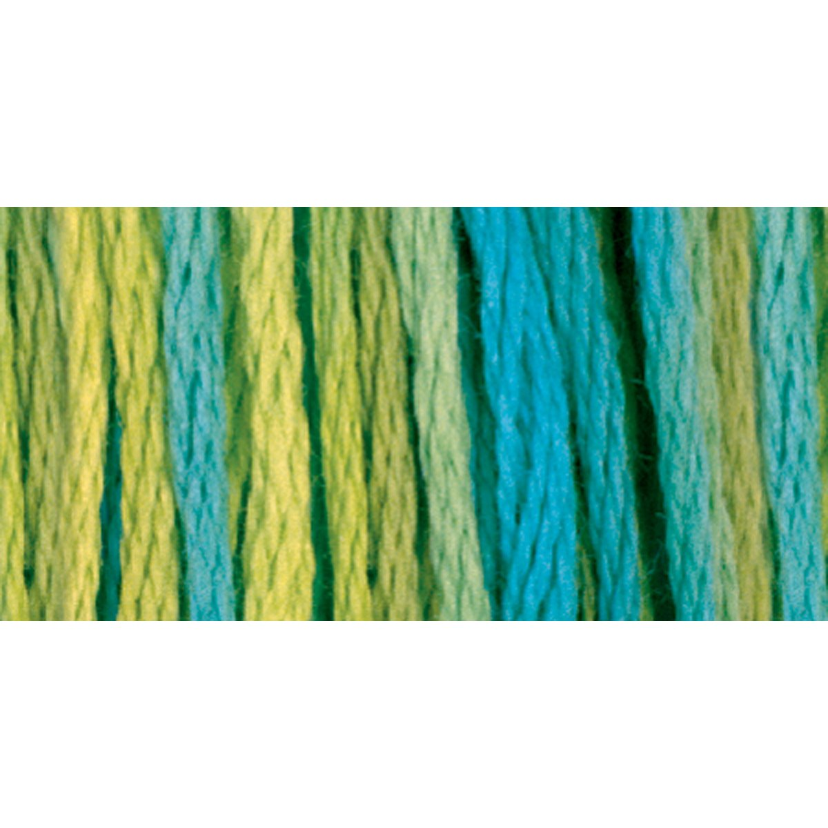 Amazon.com: DMC 417F-4050 Color Variations Six Strand Embroidery ...