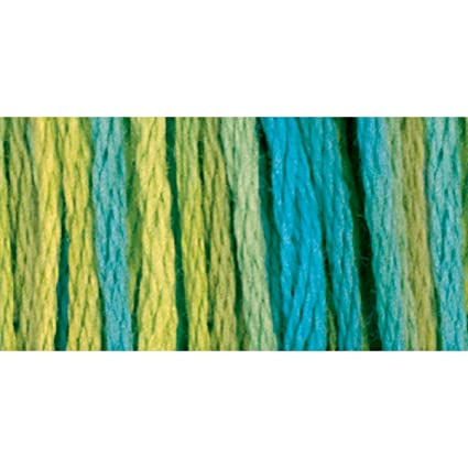 Amazon Dmc 417f 4050 Color Variations Six Strand Embroidery