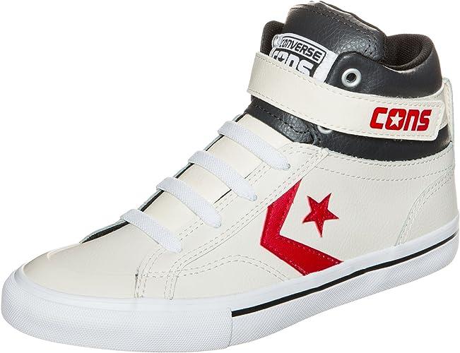 Converse Pro Blaze Strap High Shoes