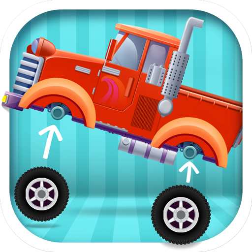 Truck Builder - 3