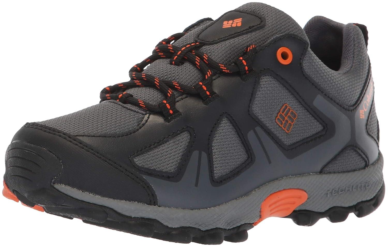 Columbia Kids' Youth Peakfreak XCRSN Waterproof Hiking Shoe 1789981