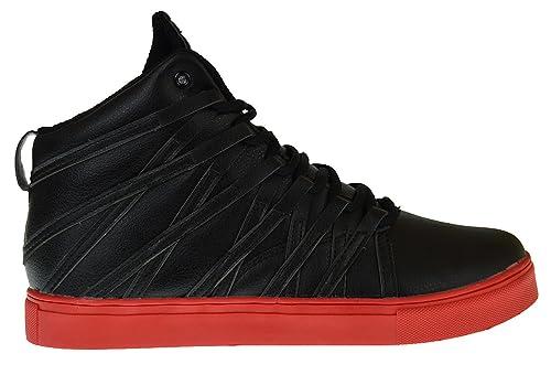 De-Angelwings - Zapatillas altas Hombre , color, talla 40 EU