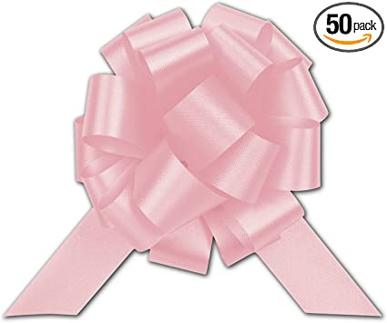 Perfectly Pink Bow