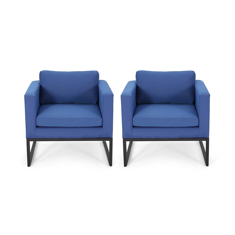 Admirable Amazon Com Great Deal Furniture Helena Modern Outdoor Cjindustries Chair Design For Home Cjindustriesco