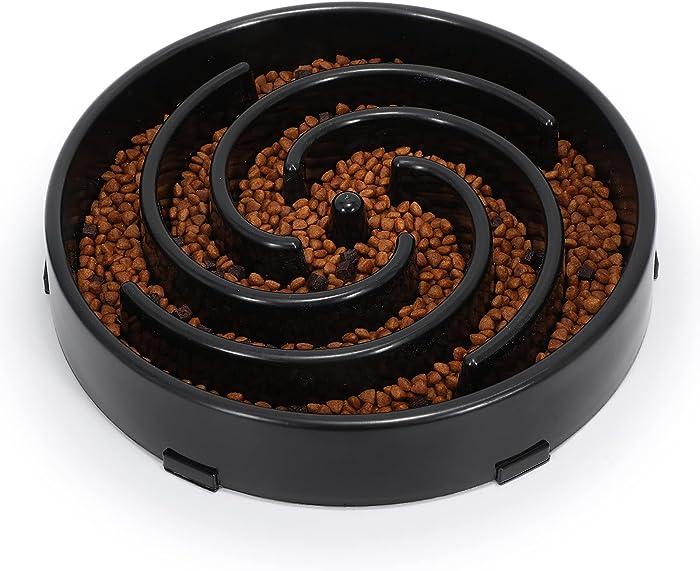 The Best Siensync Food Bowl