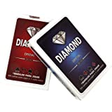 Baralho Oficial Diamond 54 Cartas Ud Foxlux -n Foxlux