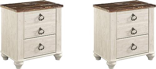 Ashley Furniture Signature Design Review
