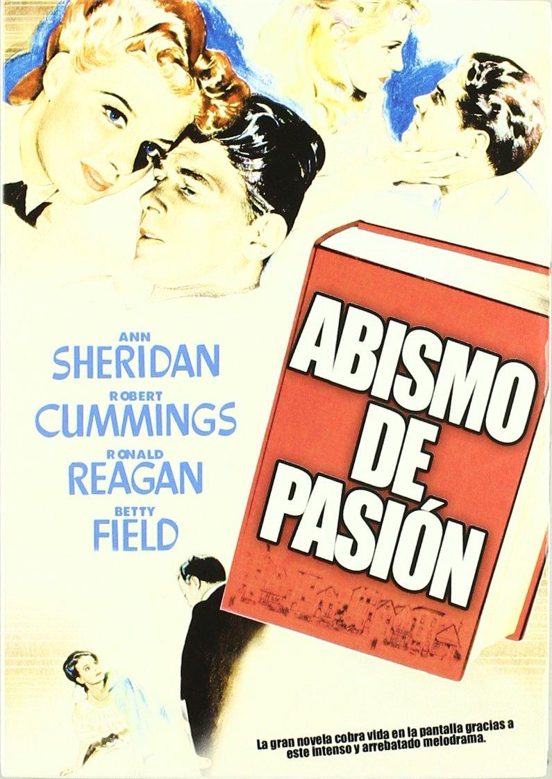 Abismo De Pasion [DVD]