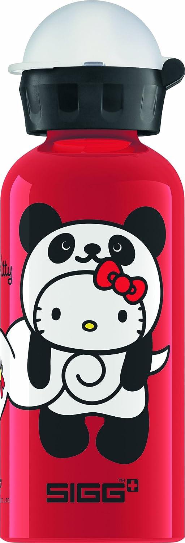 Sigg Trinkflasche Hello Kitty Panda