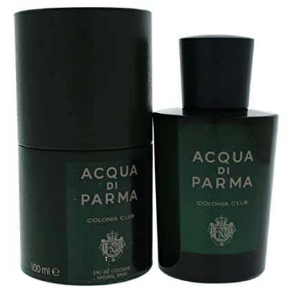 Acqua Di Parma Colonia Club agua de colonia Vaporizador 100 ml