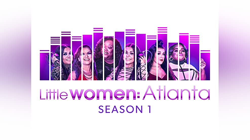 Little Women: Atlanta - Season 1