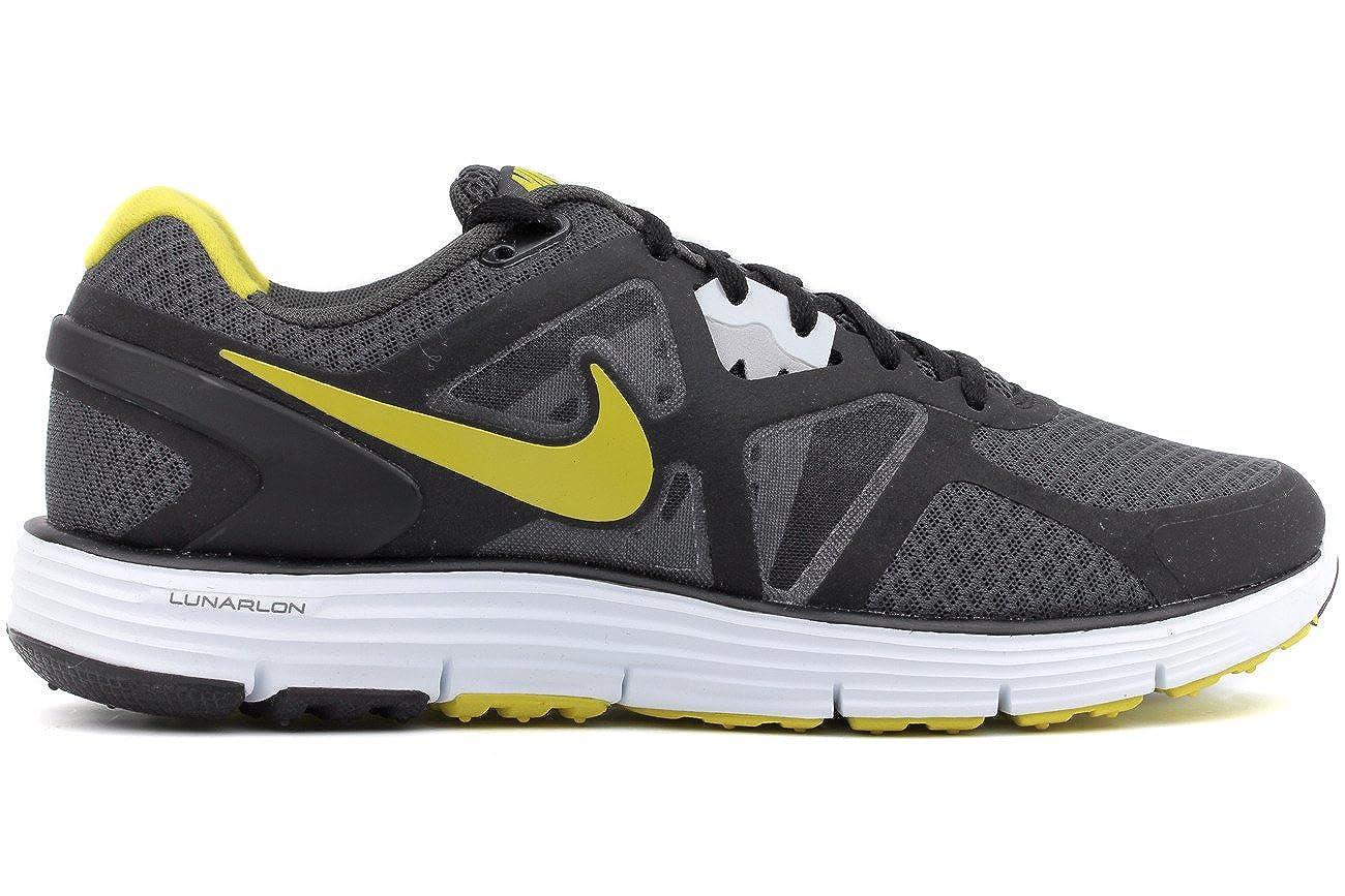 adde462202107 NIKE LunarGlide+ 3 Running Shoes - 14  Amazon.co.uk  Shoes   Bags