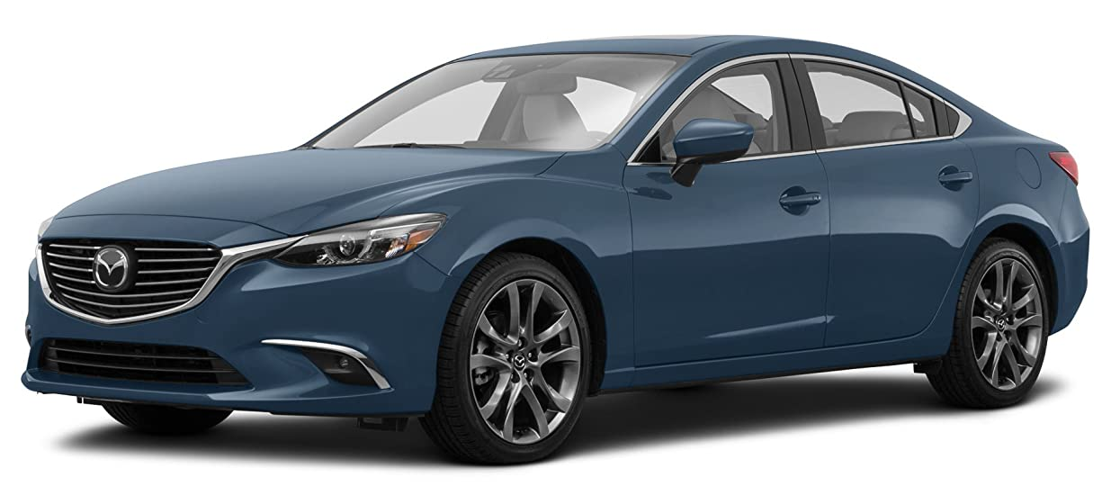Amazoncom 2016 Mazda 6 Reviews Images and Specs Vehicles