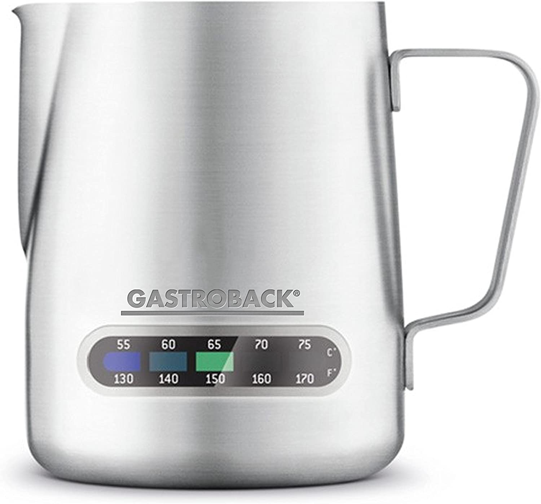 Gastroback Advanced Pro GS Cafetera