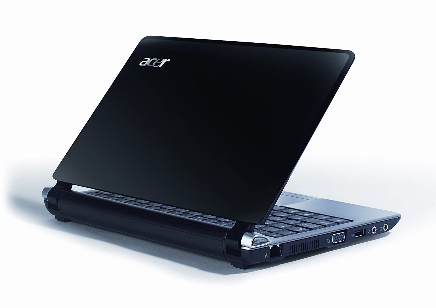 Amazon.com : Acer AOD250-1613 10.1-Inch Black Android/XP Netbook - Up to 9 Hours of Battery Life : Netbook Computers : Computers & Accessories
