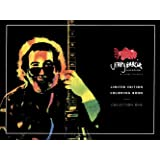 Jerry Garcia Coloring Book: Collection One