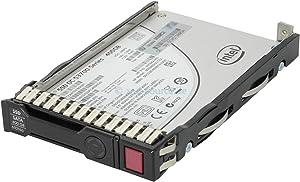 """HP 400 GB 2.5"""" Internal Solid State Drive 691866-B21"""