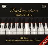 Rachmaninoff - Das Klavierwerk