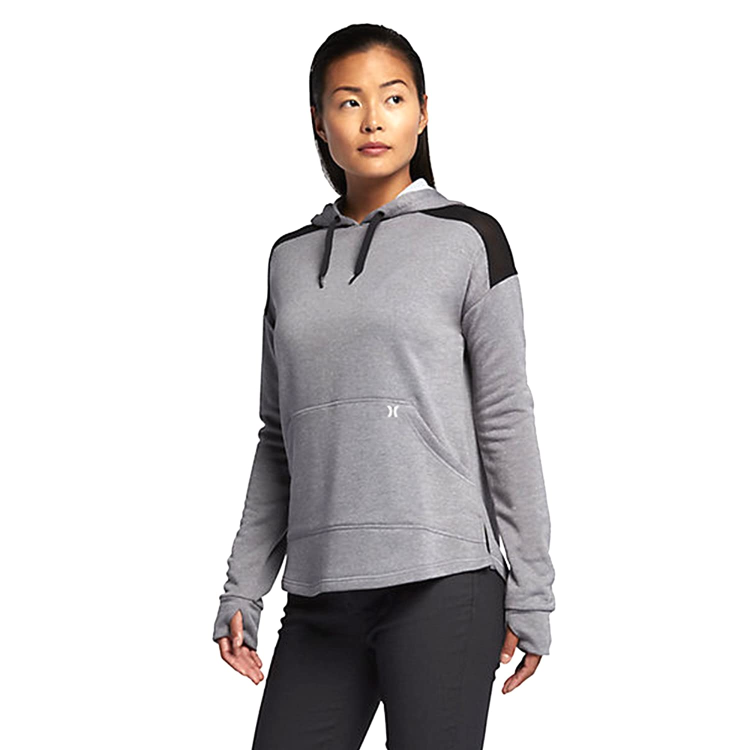 Hurley GFT0002990 Women's Dri-Fit United Fleece Hoodie