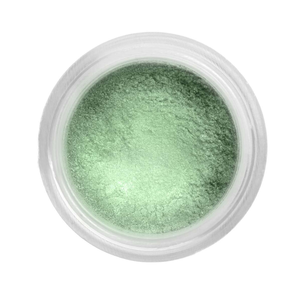 Sheer Miracle Green Loose Color Corrector Concealer / Primer 3 Gram - Neutralizes Redness - Hides Rosacea and Acne - Vegan