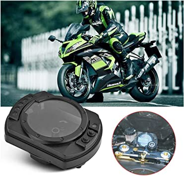 Amazon.com: Motorcycle Speedometer Tachometer Case Cover For ...