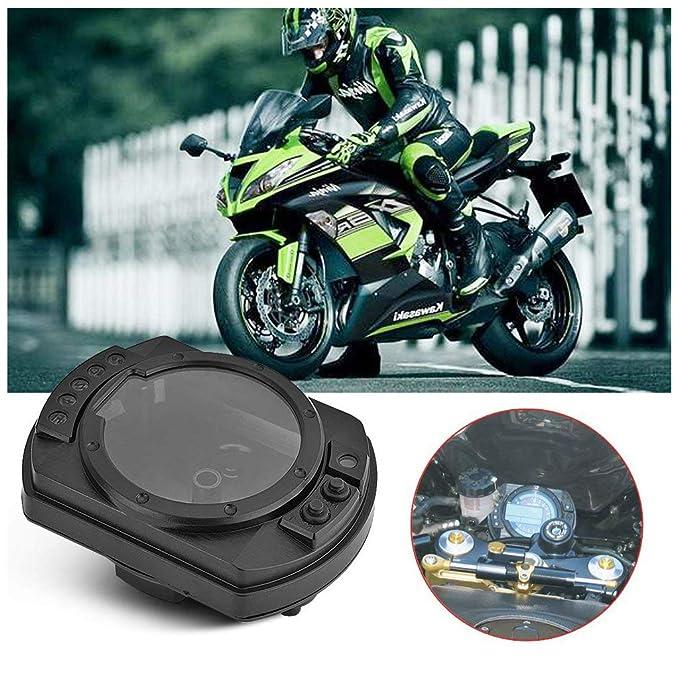 Funda para velocímetro de motocicleta Kawasaki Z750 Z1000 ...