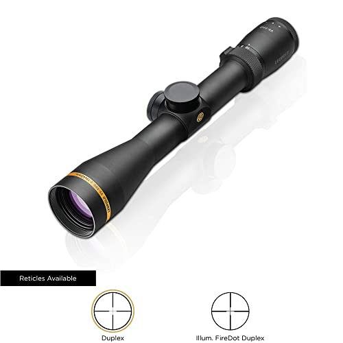 Leupold VX-5HD 2-10x42mm Riflescope