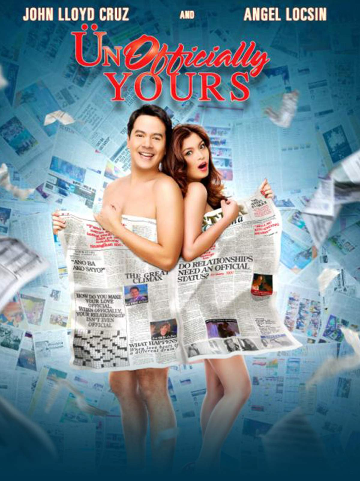 Watch Unofficially Yours Prime Video