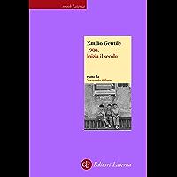 1900. Inizia il secolo (Italian Edition)