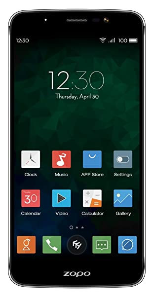 Zopo Speed 7 Plus ZP952 (Black) <span at amazon