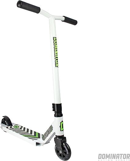 Amazon.com: Dominator Scout Pro Scooter – Mejor nivel de ...