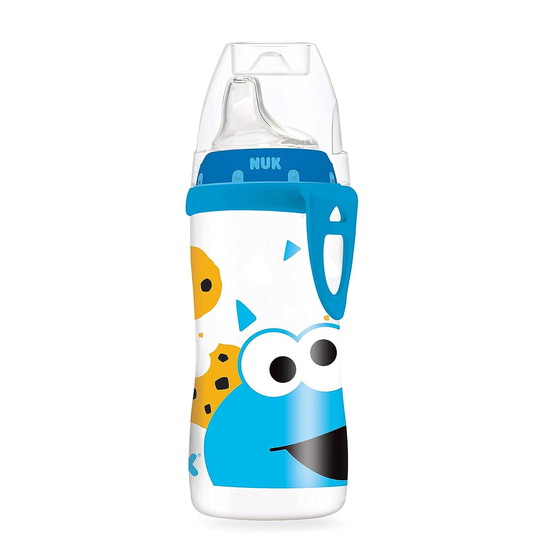 NUK Sesame Street Active Cup