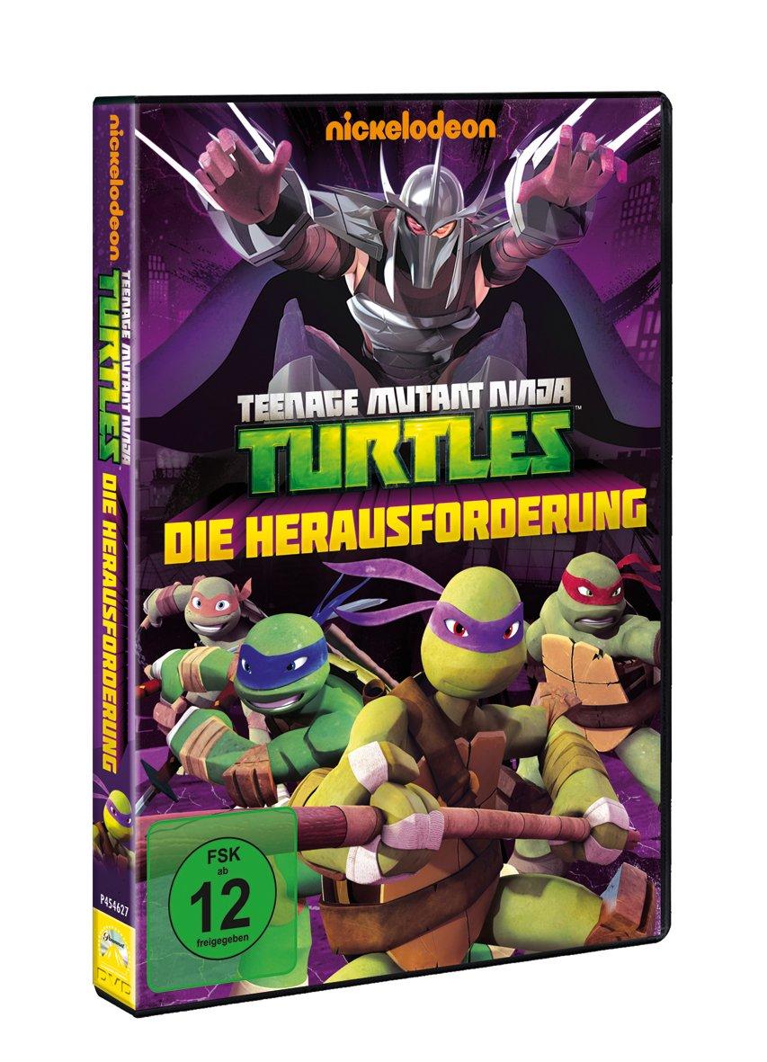 Amazon.com: Teenage Mutant Ninja Turtles: Die ...