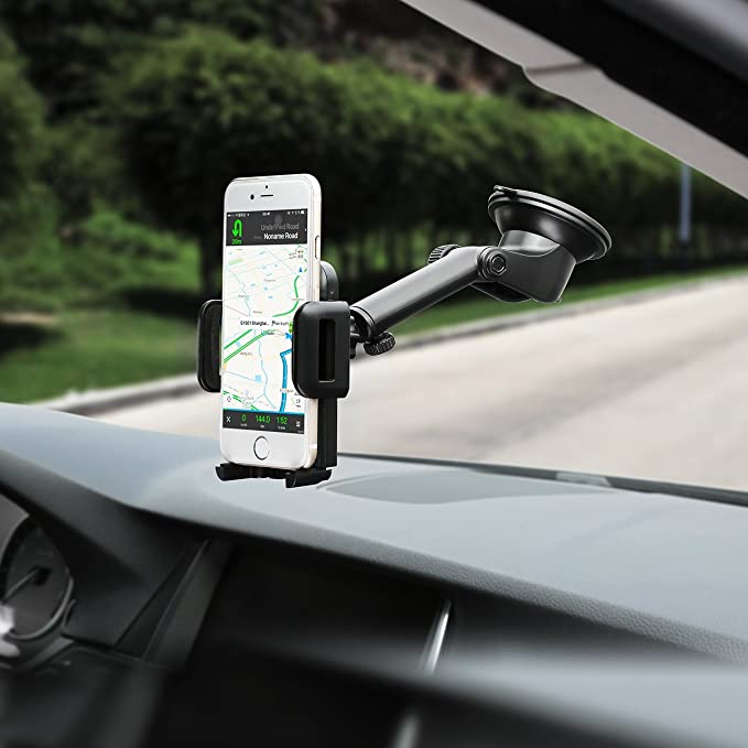 Mpow supporto smartphone mercedes