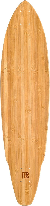 Bamboo Skateboards Hard Good Blank Long Board