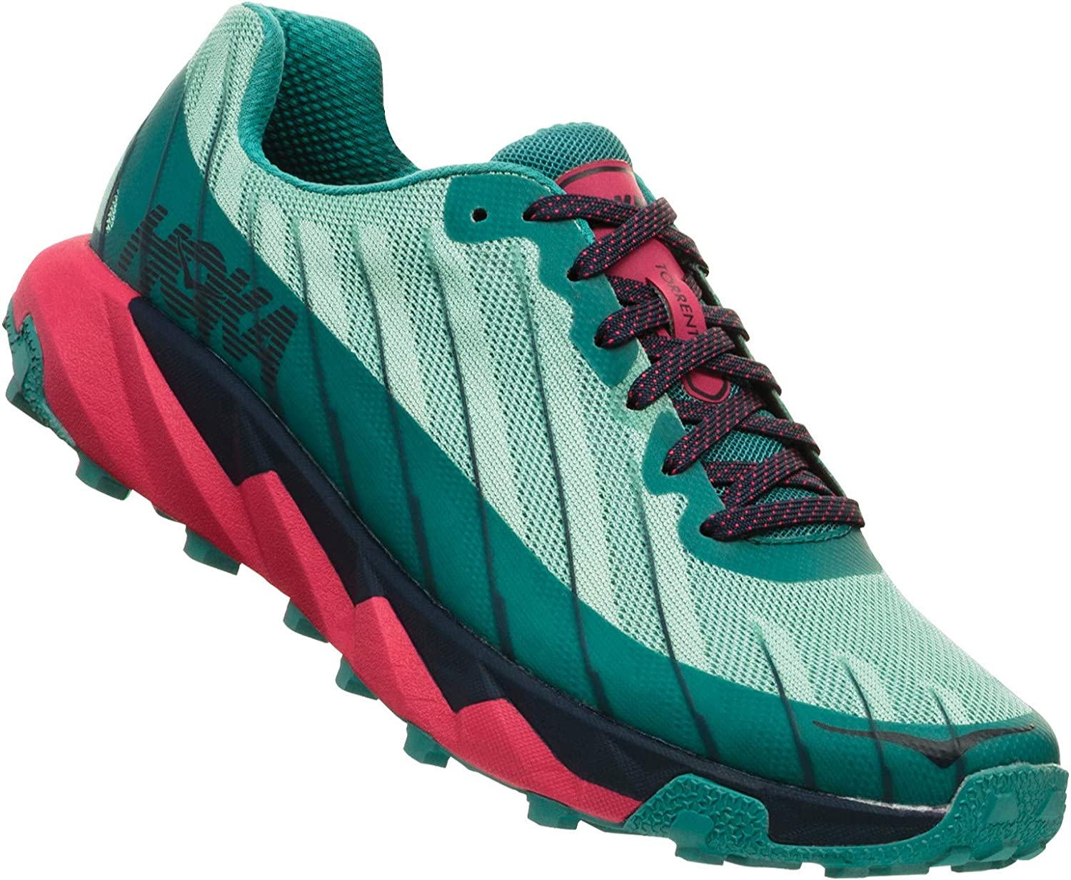 Hoka One Scarpe da Trail Running Donna Canton Dress Blues  Amazon.it  Scarpe  e borse 135c9f04a7b