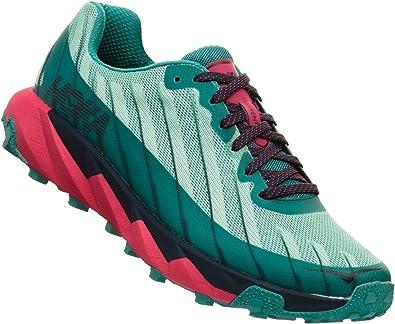 Hoka One Women s Trail Running Shoes Canton Dress Blues  Amazon.co ... 0cede49ab04
