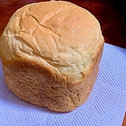 Amazon Co Jp Siroca 日本製粉 毎日おいしいパンミックス お手軽食パンミックス 1斤 10袋 レギュラーパン Shb Mix1260 ドライイースト付 ホーム キッチン