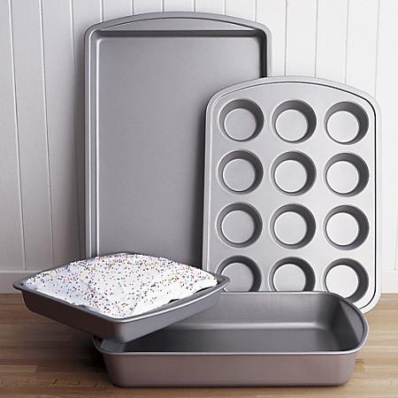 Non-stick Muffin-Cupcake Pan|Crate and Barrel