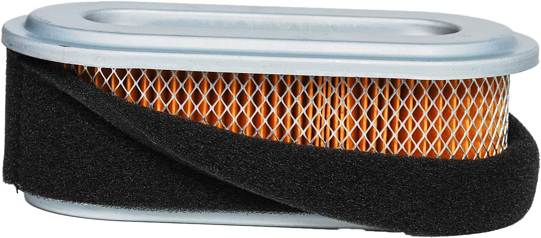 HIFROM Carburetor Air Filter Fuel Line Kit for Robin EX17 EX17D EX170 EX170D SP170 SP17 6.0HP Engine 277-32611-07 277-62301-50 277-62301-30