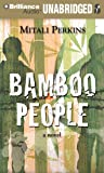 Bamboo People(CD)(Unabr.)