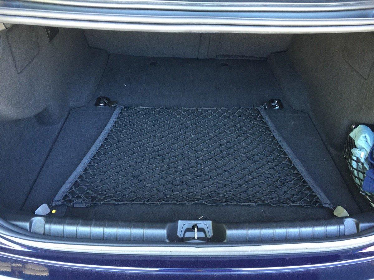 Floor Style Trunk Cargo Net for Maserati Ghibli 2014 2015 2016 2017 2018 New Trunknets Inc 4350421640