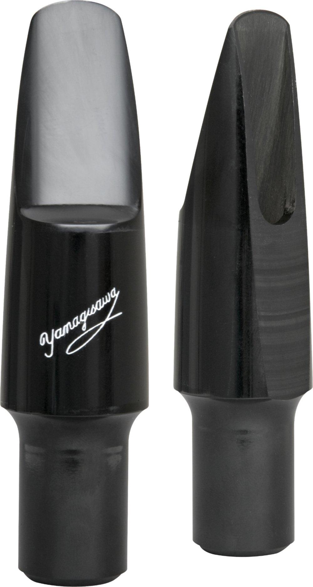 Yanagisawa Hard Rubber Baritone Saxophone Mouthpiece 7