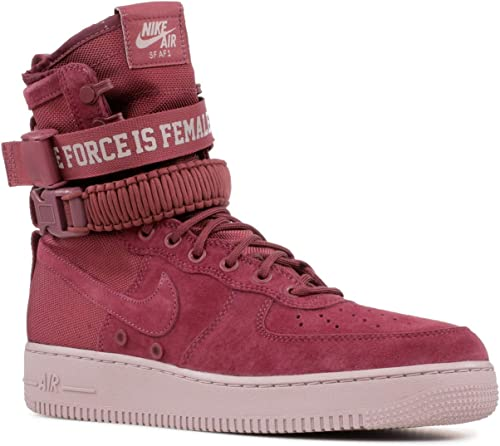 nike sf air force 1 mujer