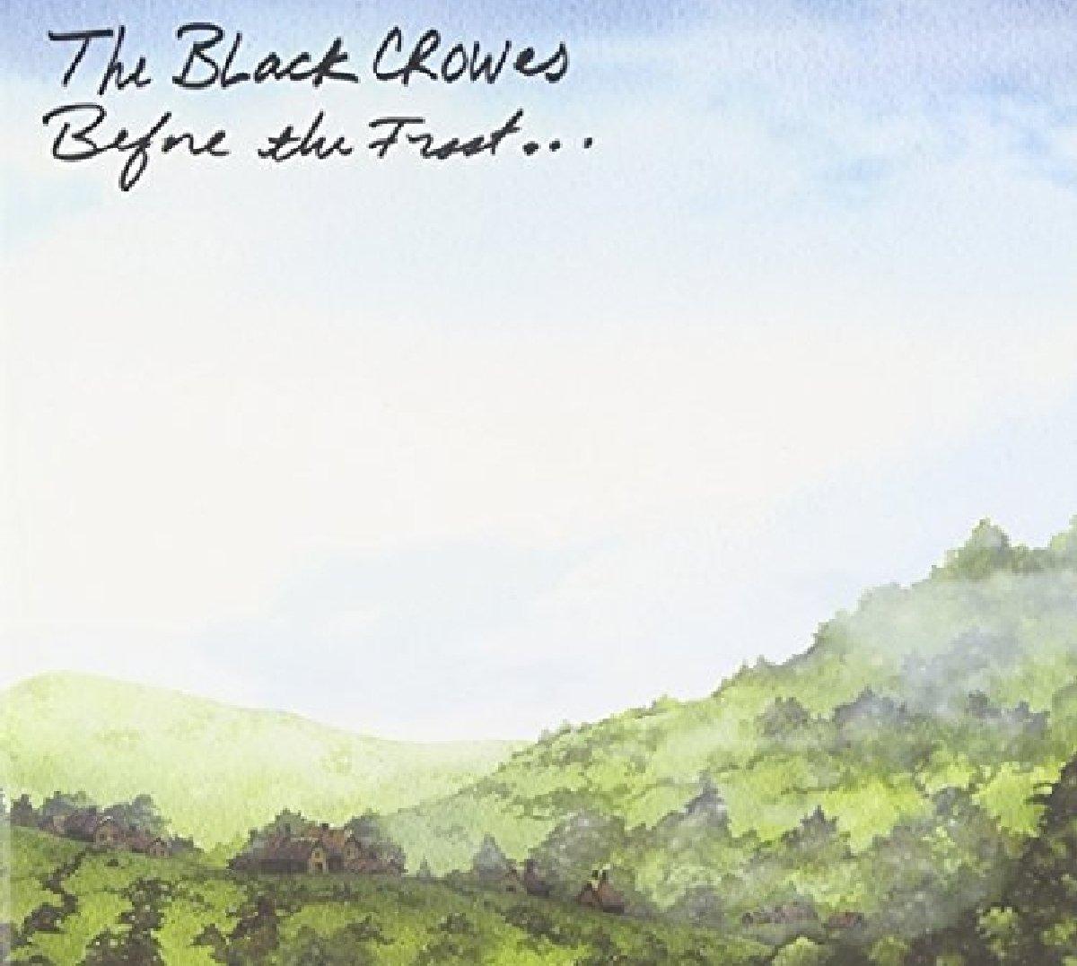 MEJOR DISCO EN ESTUDIO DE LOS BLACK CROWES - Página 11 71BFThXEZBL._SL1200_