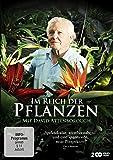 Im Reich der Pflanzen-mit David Att [Import anglais]
