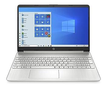 HP 15s du0120tu 15.6-inch Laptop (8th Gen i3-8145U/4GB/1TB HDD/Windows 10...
