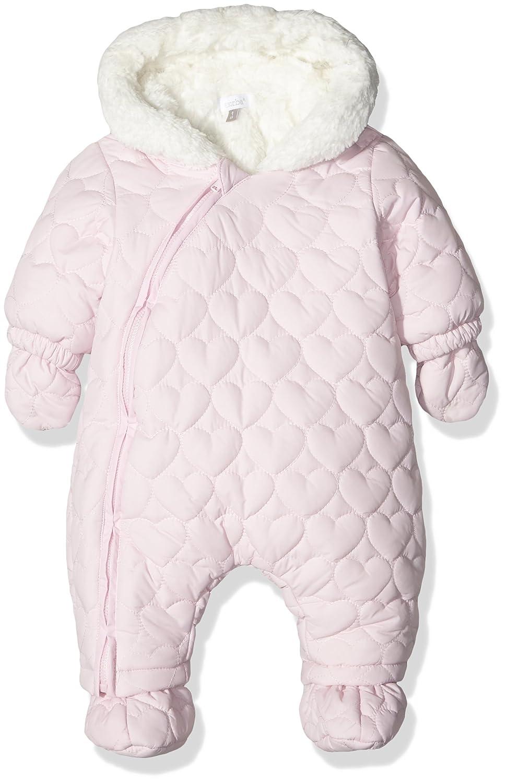 Absorba Boutique Baby-Mädchen Schneeanzug 9i46002